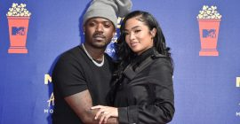 Ray J & Princess Love Will Try To Save Their Toxic Marriage On New 'Love & Hip Hop' Spinoff