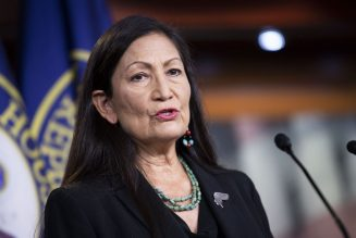 Rep. Deb Haaland To Become First Indigenous Interior Secretary