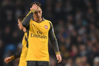 Report: 92-cap International is highly likely to leave Arsenal next month
