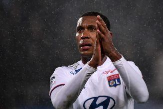 Report: Hammers handed boost as they can sign £20m Brazilian for free in July