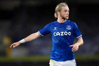 Report: NUFC admire Everton midfielder as Bruce eyes potential January move