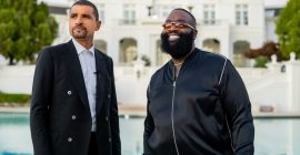 Rick Ross Teams Up With Tommy Duncan To Launch Healthcare App, Jetdoc National