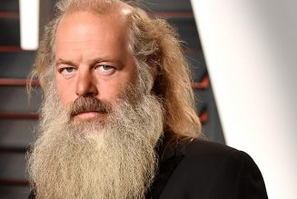 Rick Rubin Charged with Breaking Hawaii's COVID-19 Quarantine Protocols