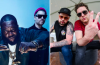 """Run the Jewels Team with Royal Blood for """"The Ground Below (Royal Jewels Mix)"""": Stream"""