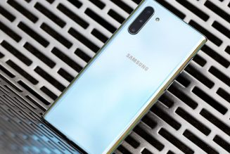 Samsung's One UI 3.0 update starts rolling out to Galaxy Note 10 devices