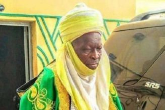 Senator Kwakwaso's father laid to rest in Kano