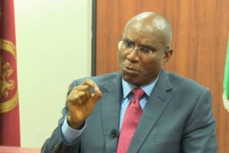 Senator Omo-Agege: Why National Assembly cannot produce new constitution for Nigeria