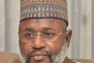 Senator Yerima joins 2023 presidential race