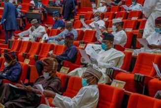 Senators decry executive's disregard for resolutions on insecurity