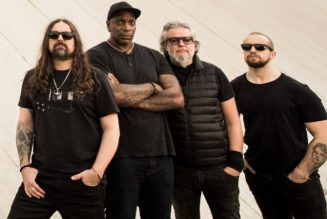 SEPULTURA Announces Fall 2021 European Tour With SACRED REICH And CROWBAR