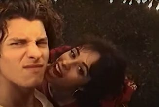 Shawn Mendes And Camila Cabello's Puppy Stars In New Video For 'The Christmas Song'