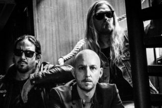 SOEN Feat. Ex-OPETH Drummer MARTIN LOPEZ: 'Monarch' Music Video Available