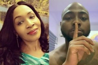 'Someone is trying to kill Davido' – Kemi Olunloyo alleges