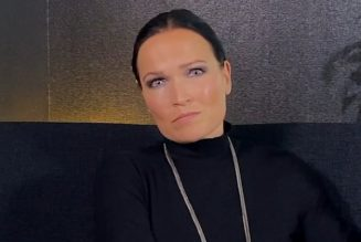 TARJA TURUNEN: 'I Carry Those Years With NIGHTWISH With Pride'