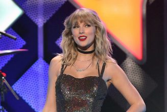 Taylor Swift's Evermore, A Folklore 'Sister Record,' Will Be Out Tonight