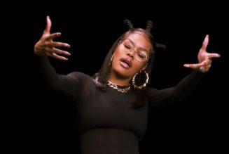 Teyana Taylor Announces Retirement, Airs Out Def Jam Amidst Alleged Exit