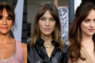 The Best Fringes for Every Face Shape, According to a Celebrity Hairstylist