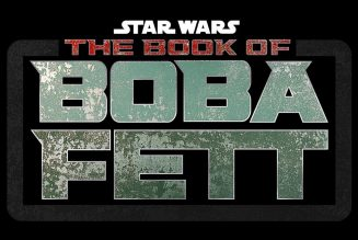 The Book of Boba Fett is another Mandalorian spinoff show, coming to Disney Plus in 2021