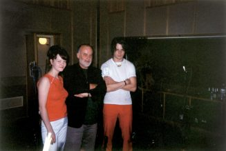 The White Stripes' Archivist Ben Blackwell Reveals the Stories Behind Their Greatest Hits