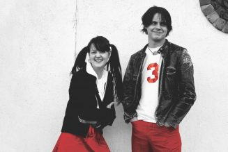 The White Stripes' 'Greatest Hits' Goes Top 10 on Album Sales Chart