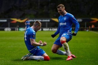 'There will be alarm bells ringing' – Alex McLeish reacts to Rangers star's summer decision
