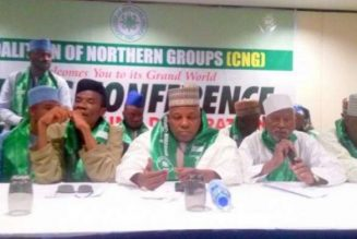 Thugs invade northern coalition meeting in Kaduna, attack members