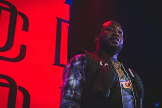 Tidal 2.0?: Meek Mill Teaming Up With Lil Durk, Lil Baby & 21 Savage To Start Their Own Music Platform