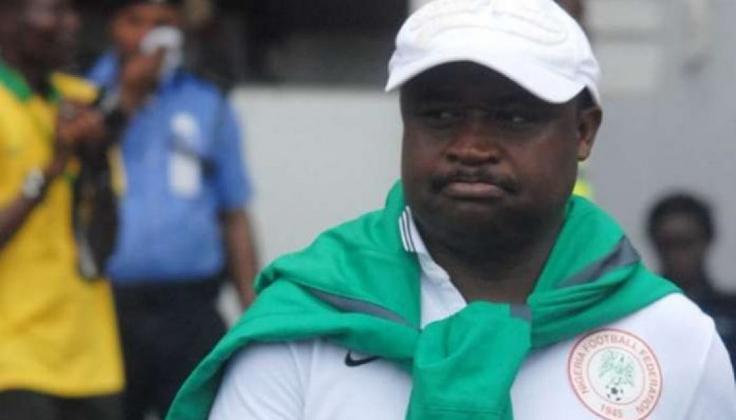 Tijani Babangida denies questioning Super Eagles defenders' role