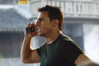 Tom Cruise Goes Off at Mission: Impossible 7 Crew for Breaking COVID-19 Protocol