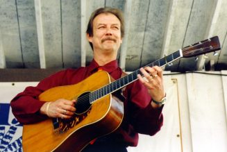 Tony Rice, Master Bluegrass Guitarist, Dies at 69