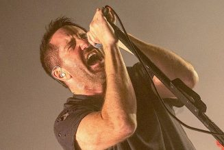 """Trent Reznor on Approach to Adding Nine Inch Nails Members to Rock Hall Induction: """"Make This F**king Happen"""""""