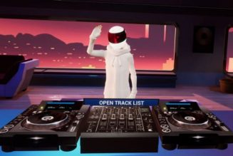 TribeXR to Incorporate Beatpork LINK for Virtual Reality DJing