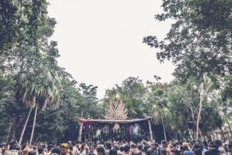 Tulum's Upcoming Zamna Festival is Feared to Be a Superspreader Event in the Making