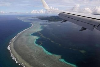 U.S. warns Pacific islands about Chinese bid for undersea cable project