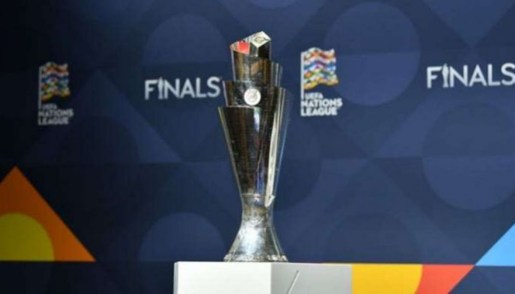 UEFA Nations League: France draw Belgium, Italy to face Spain in semi-finals