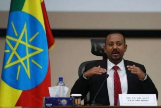 United Nations, Ethiopia reach aid pact for war-hit Tigray
