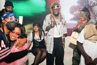 Uproar: Lil Wayne Actually Sold The Young Money Catalog To Universal Music Group?