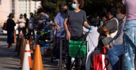 US braces for continued surge in coronavirus cases, hospitalisations