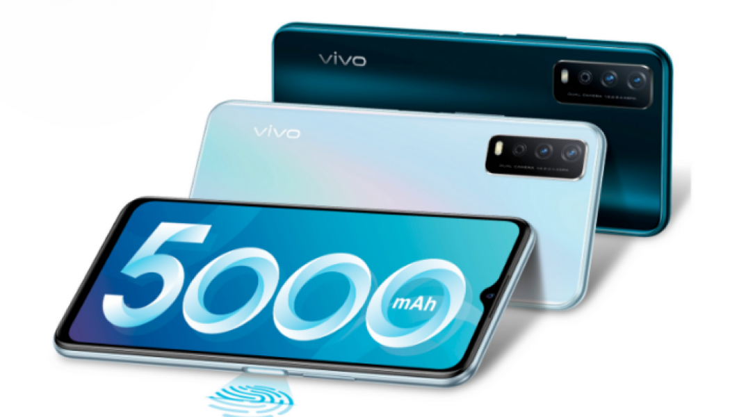 vivo Launches the Y12s Smartphone in Kenya