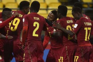 WAFU B Cup: Ghana fall to Cote d'Ivoire but book Niger date
