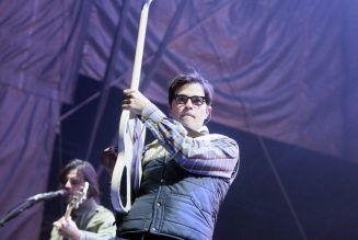 Weezer's Rivers Cuomo Is Selling 2,655 Previously Unreleased Demos for a Class Project