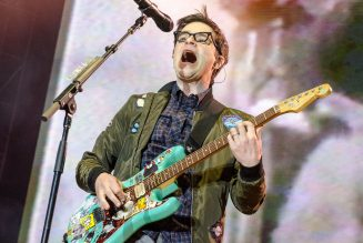 Weezer's Rivers Cuomo is Selling Over 2,000 Unreleased Demos