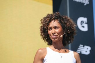 WELP!: Sage Steele Replaced on ESPN By Woman She Tried To Get Fired
