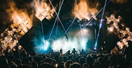 What So Not, Golden Features Announced as Headliners of Wildlands Weekender 2021