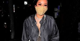 Who Got Next?: Keyshia Cole Confirms She Will Appear On An Upcoming Verzuz Battle