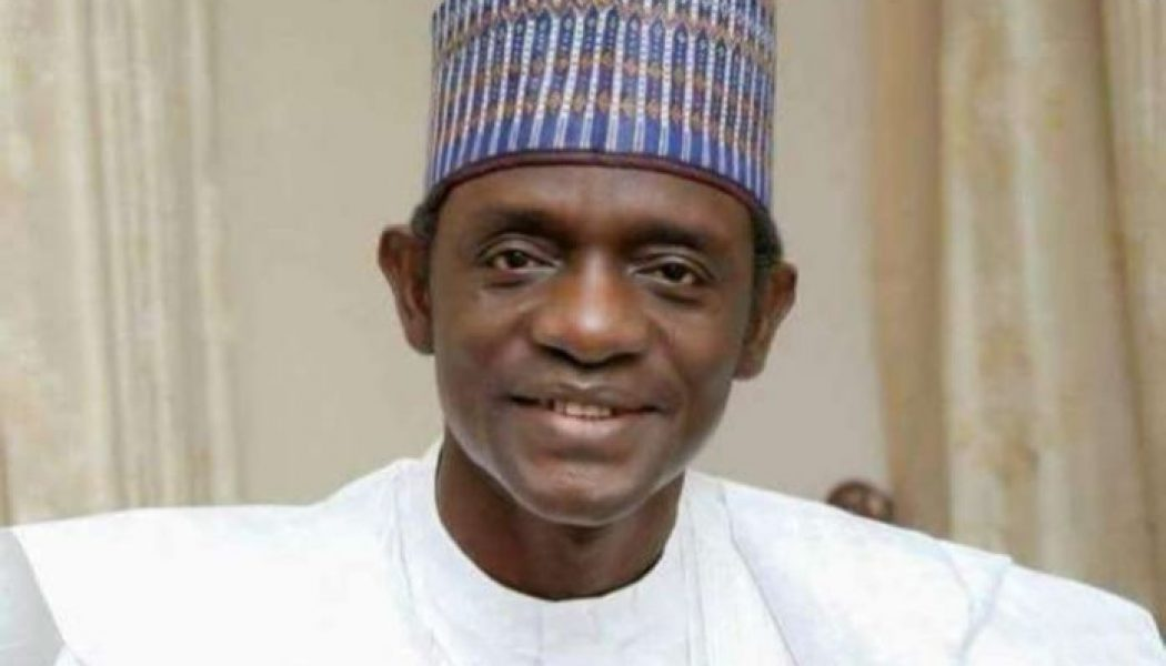 Yobe governor calls for caution to combat fire incidents during harmattan