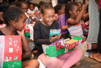 Yuletide: Children are happier with gifts than excursions – study