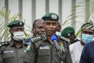 Yuletide: Police chief orders tight security nations wide