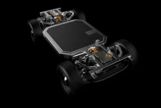 Zero Labs Launches Modular, BYOB (Bring-Your-Own-Body) EV Platform for Classic Cars