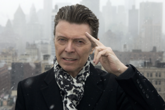10 Times David Bowie Was the Coolest Man Who Fell to Earth